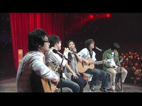 박정현(윗화음),유리상자,박학기 - 신부에게 # Lena Park, Yurisangja, Park Haki - To My Bride @ 2008.03.21 Live