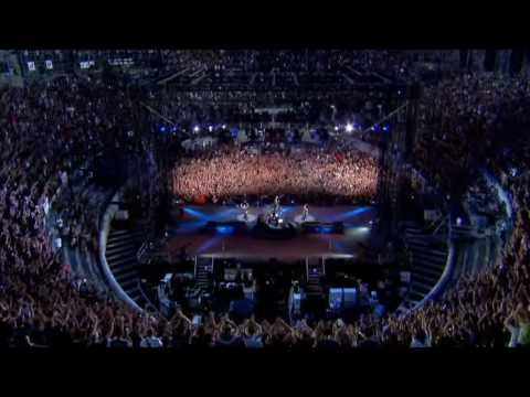 Metallica - Ecstasy Of Gold & Blackened HD (2009 Nimes)
