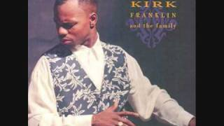 Kirk Franklin & The Family -  Call On The Lord