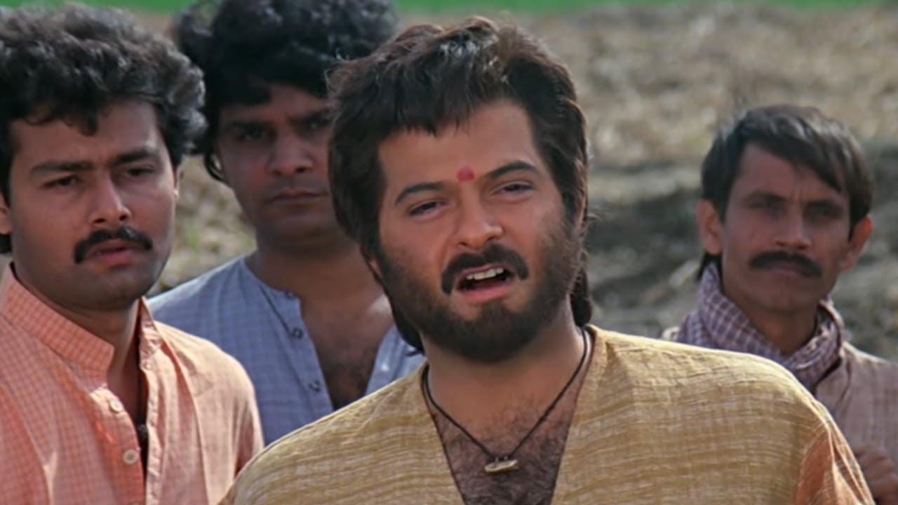 Download लगता है आज तूने सुबह सुबह चढ़ाके आया हैं Amba (1990) (HD)   Anil Kapoor, Meenakshi Seshadri