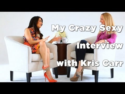 Crazy Sexy Interview with Kris Carr