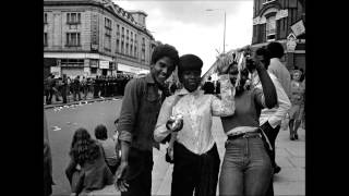 Archive in Focus: Syd Shelton, Rock against Racism