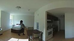 360-video: New YWCA apartments