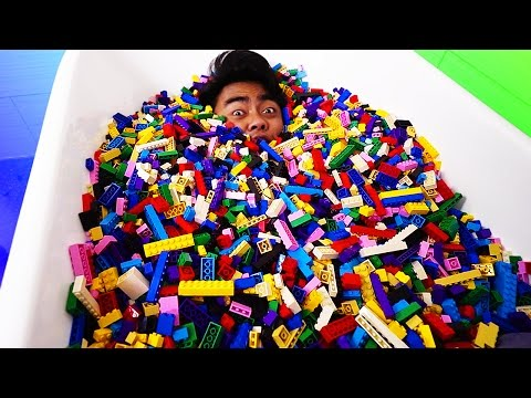 download LEGO BATH CHALLENGE!