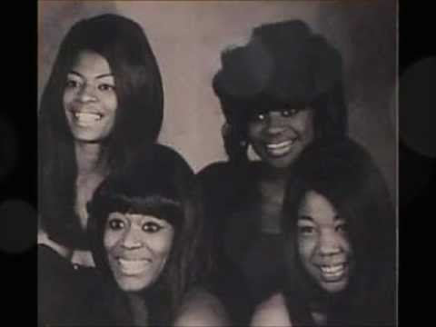 The Charmels - As Long As I Got You
