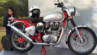Royal Enfield Trials 350 Launch | Specifications | Price| PR Moto Vlogs||