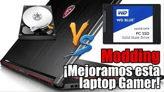 La mejor actualización para una Laptop de trabajo - Western Digital Blue - Droga Digital