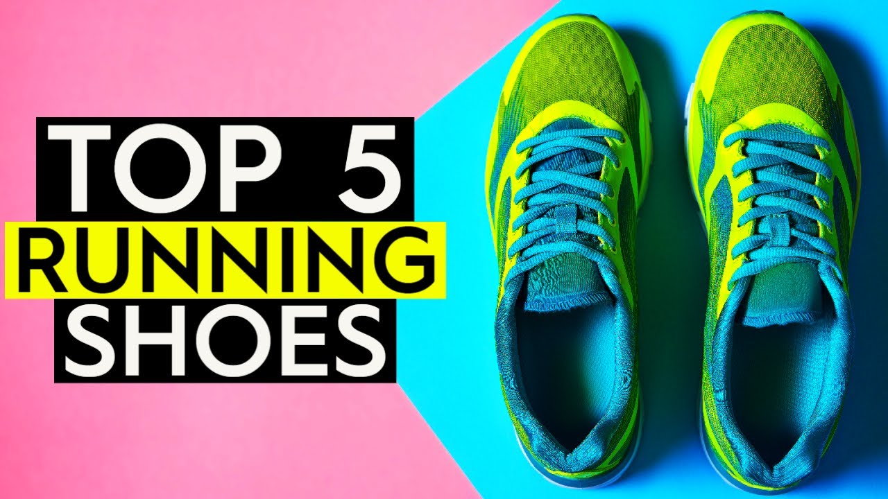 Best Running Shoes For Plantar Fasciitis 2020.Top 5 Best Running Shoes 2020