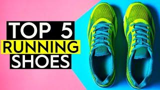 ✅ TOP 5: Best Running Shoes 2020