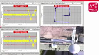 An introduction to Leica VADASE - autonomously detecting fast movements in real time
