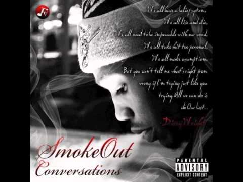 Dizzy Wright - You Don't Want That Love (Produced by Rikio) mp3