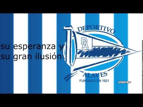 Himno   Deportivo Alavés