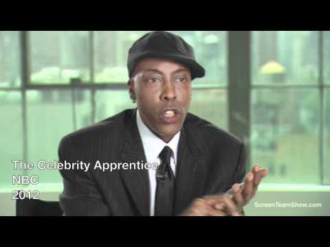 Arsenio Hall HD Interview - The Celebrity Apprentive Season 5