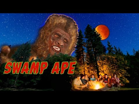 SWAMP APE The Movie