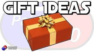 R/c Festive Gift Ideas - Winter/xmas 2018