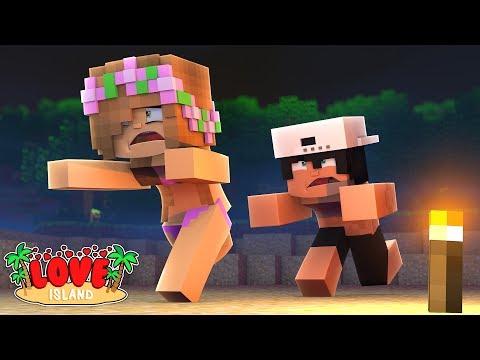 MY EX BOYFRIEND IS A KILLER !   Minecraft Love Island   Little Kelly