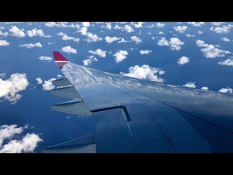 AIR ITALY| FLIGHT REPORT Economy | A330 Milan To Miami