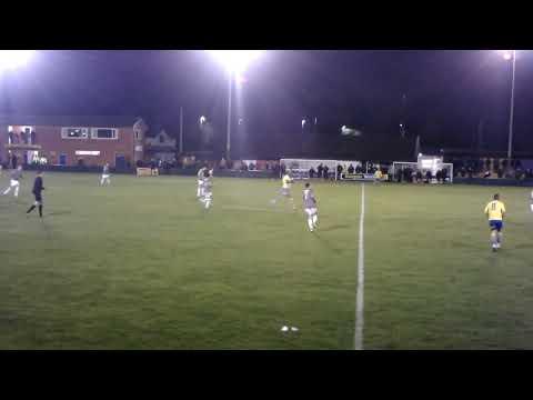 Warrington Grantham Goals And Highlights