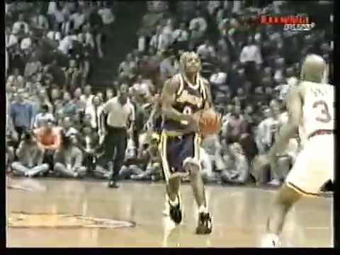 Top 10 NBA 1994 1995 Vol 9