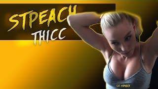 STPEACH THICC - THICC GIRL 2018