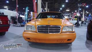 Automobil & Tuning Show (AMTS 2018)