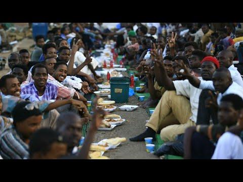 السودان: المجلس العسكري يرد على مقترحات المعارضة ويشدد على إبقاء الشريعة مصدرا للتشريع