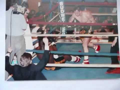 ...tak Bylo Juty../polish/  Kickboxing, Judo.....