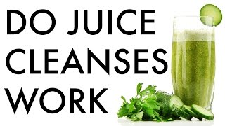 Do Green Juice Cleanses Really Work? - Everyday Detox - BEXLIFE