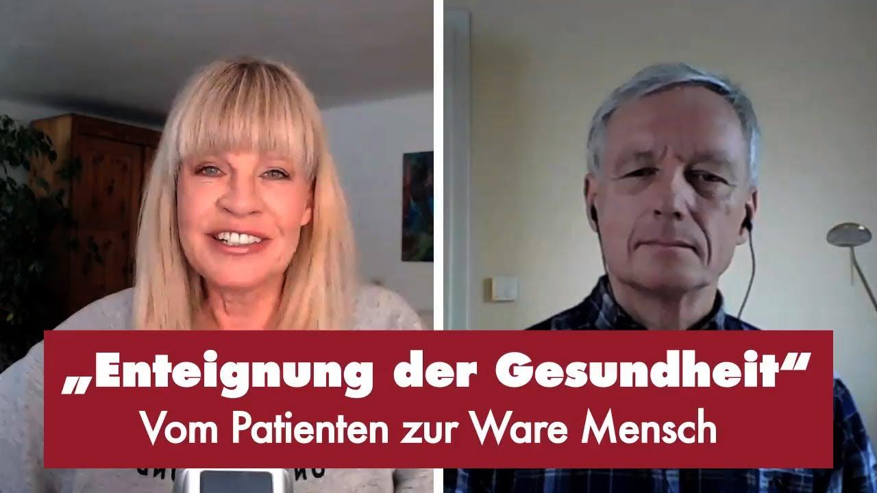 """""""Enteignung der Gesundheit"""" - Punkt.PRERADOVIC mit Dr. Gerd Reuther"""