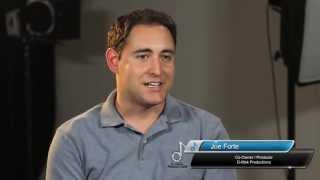 Phoenix AZ Video Production Companies - D-Mak Productions - About Us