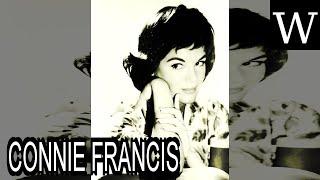 CONNIE FRANCIS - WikiVidi Documentary