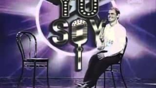 El Regreso de Renato como Rudy La Scala - Casting [22/10/12] Cuarta Temporada Yo Soy