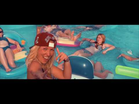 Aquagen - Hard To Say I´m Sorry (Official HD Video)