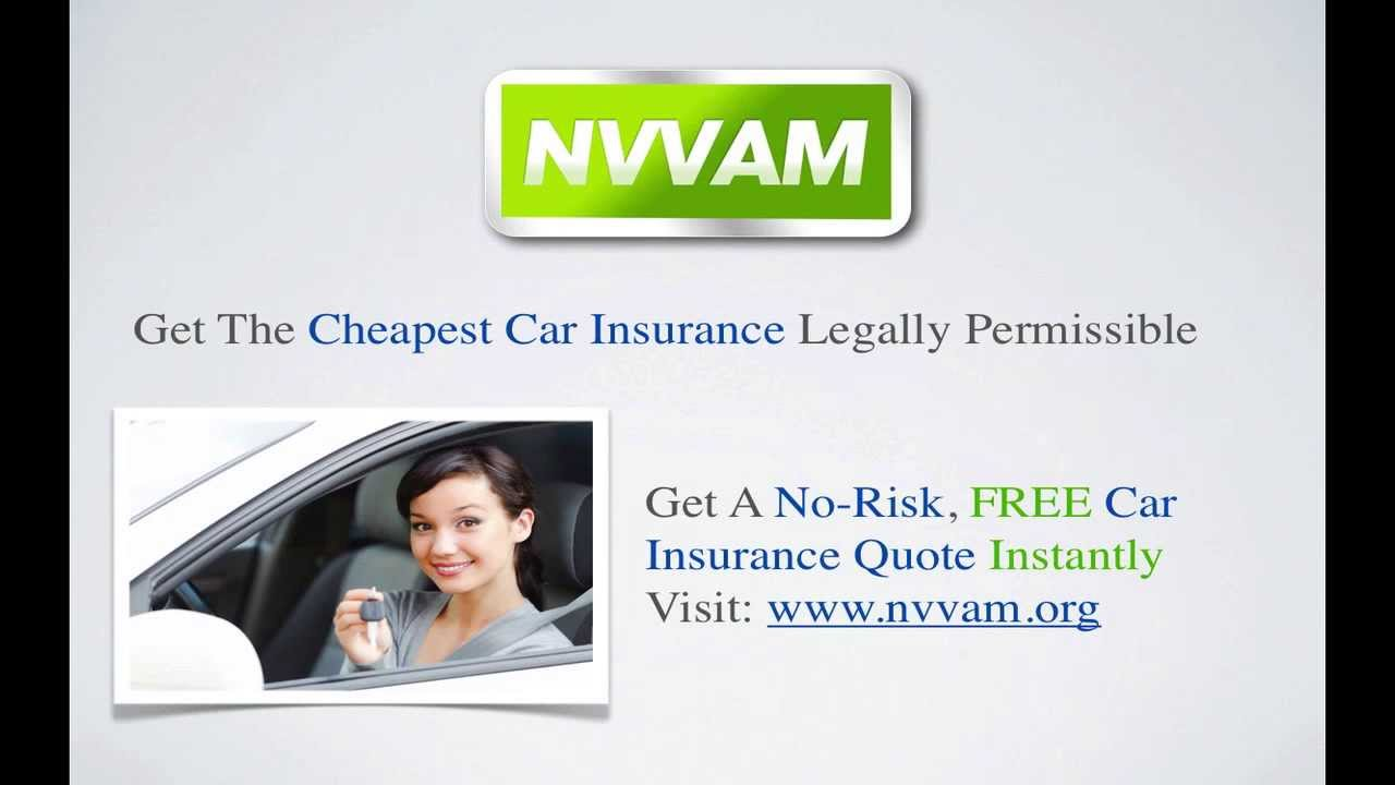 Affordable Auto Insurance Quotes - YouTube