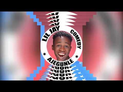 Image result for lil jay comedy