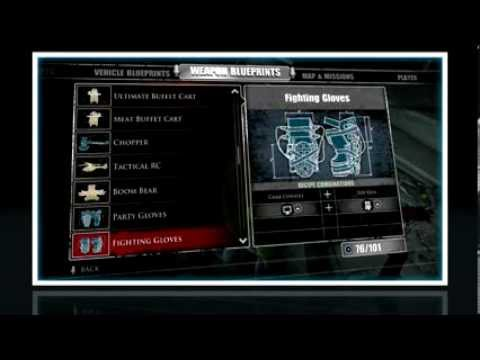 Dead rising 3 power line blueprint guide youtube dead rising 3 power line blueprint guide malvernweather Images