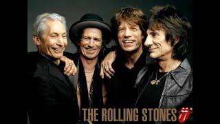 10 фактов о группе The Rolling Stones