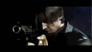 Resident Evil 6 45 Second Trailer