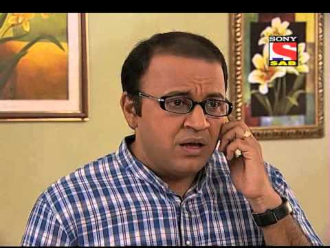 Taarak Mehta Ka Ooltah Chashmah - Episode 609