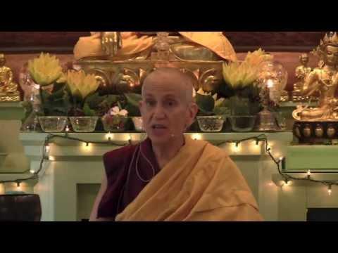 More psychology of the Tara sadhana