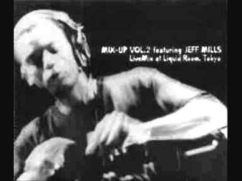 Jeff Mills live @ Sonar 2005
