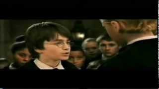Harry Potter und ein Stein [part 3]
