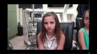 Children with CRPS