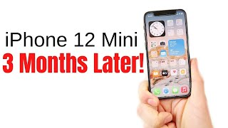 iPhone 12 Mini 3 Months Later!