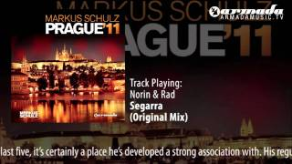 CD1 - 07 Norin & Rad - Segarra (Original Mix)