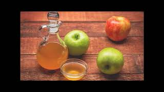 difference between apple cider vinegar and white vinegar