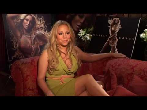 Exclusive Mariah Carey Interview  - The Emancipation of Mimi.