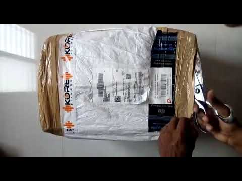 Amazon Home gym dumbells 24 kg unboxing. .....