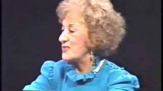 Marian McPartland Talks About Her Sound