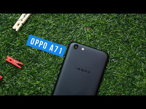 Oppo A71 Review (Cambo Report)